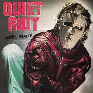 Quiet Riot Pictures, Images and Photos